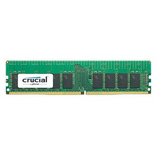 4GB Crucial CT4G4RFS824A DDR4-2400 regECC DIMM CL17 Single