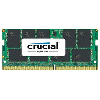 16GB Crucial DDR4 2400 MT/S (PC4-19200