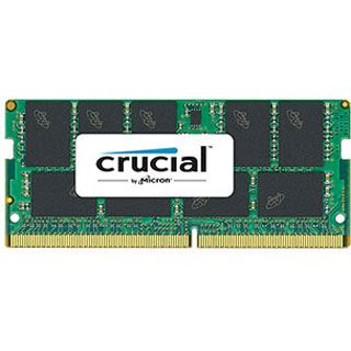 16GB Crucial CT16G4WFD824A DDR4-2400 DIMM CL17 Single