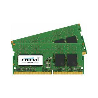 8GB Crucial CT2K4G4SFS624A DDR4-2400 SO-DIMM CL17 Single
