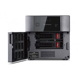 Buffalo TeraStation 3210DN 8 TB (2x 4000GB)