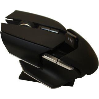 Razer Ouroboros USB schwarz (kabellos)
