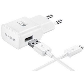 Samsung Schnellladegerät EP-TA20 USB-C, Weiß