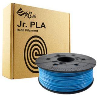 DaVinci Filamentcassette Blue PLA für 3D Drucker NFC Junior
