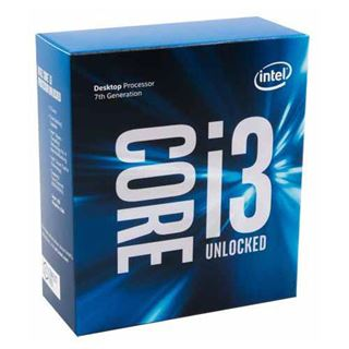 Intel Core i3 7350K 2x 4.20GHz So.1151 WOF