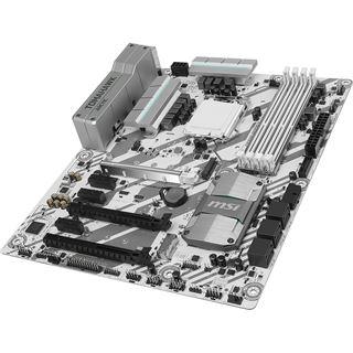 MSI Z270 TOMAHAWK Arctic Intel Z270 So.1151 Dual Channel DDR ATX