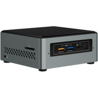 Intel NUC Kit NUC6CAYH Arches Canyon