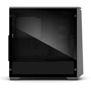 Phanteks Eclipse P400 Tempered Glass Edition mit Sichtfenster Midi