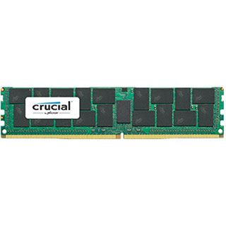 32GB Crucial CT32G4LFD424A DDR4-2400 ECC DIMM CL17 Single