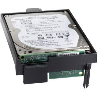 HP Secure High Performance HDD für LaserJet Enterprise