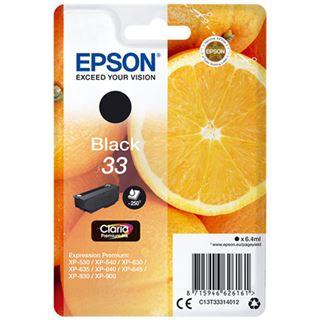 Epson Tinte 33 C13T33314012 schwarz