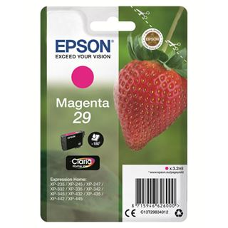 Epson SGLPCK 29 HOME INK magenta