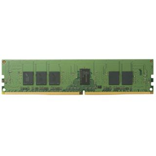 4GB HP Memory DDR4-2400 SO-DIMM Single
