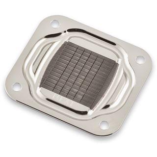 Aqua Computer cuplex kryos NEXT 2011/2011-3, Nickel/Nickel
