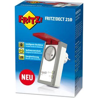 AVM FRITZ!DECT 210 Funksteckdose für DECT (20002723)