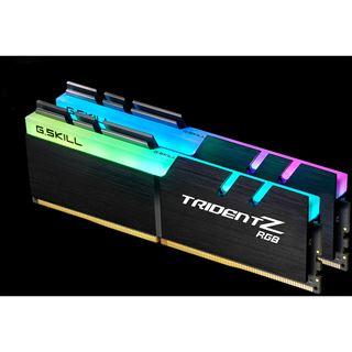 16GB G.Skill Trident Z RGB DDR4-4266 DIMM CL19 Dual Kit