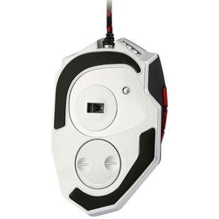 MSI Interceptor DS200 USB schwarz/silber (kabelgebunden)