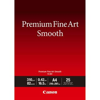 Canon FASM1 Fotopapier A4