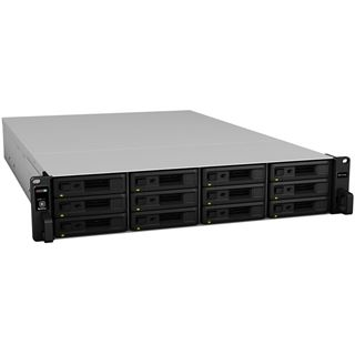 "Synology NAS RX1217SAS 19"" Expansionseinheit 12fach"