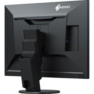 """24.1"""" (61,21cm) Eizo FlexScan EV2456 schwarz 1920x1200"""
