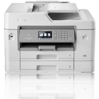 Brother MFC-J6935DW Tinte Drucken / Scannen / Kopieren / Faxen LAN /