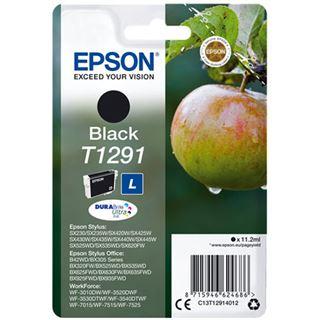 Epson Tinte 11.2ml schwarz