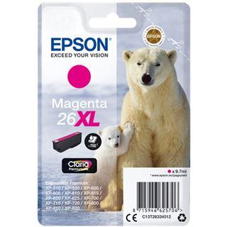 Epson Tinte Magenta 9.7ml