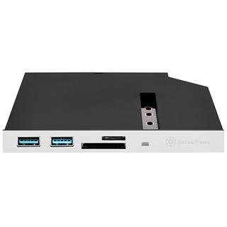 Silverstone SST-FPS01 Slim ODD-Adapter für 12,7mm Einschub