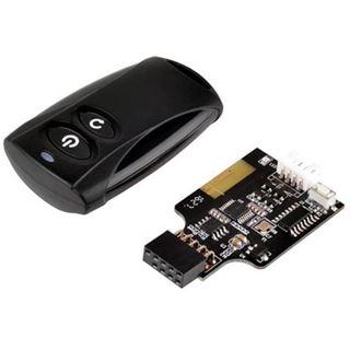 Silverstone SST-ES02-USB, Fernbedienung für PC Power on/off