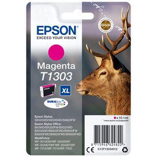 Epson Tinte T1303 C13T13034012 magenta