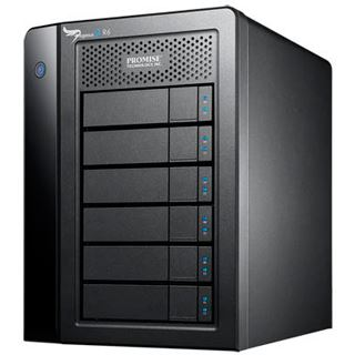 Promise PEGASUS2 R6 BARE CHASSIS W/O