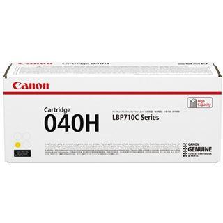 Canon Original Toner 040H gelb 10.000 Seiten (0455C001)