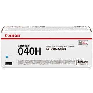 Canon Original Toner 040H cyan 10.000 Seiten (0459C001)