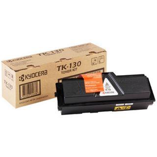 Kyocera Original TK-130 Toner schwarz 7.200 Seiten (1T02HS0EUC)