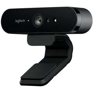 Logitech BRIO Webcam USB 3.0