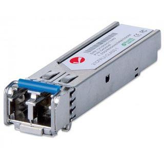 Intellinet Transceiver SFP+ 10G Multimode Duplex LC 300m