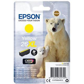 Epson Tinte gelb 9.7ml