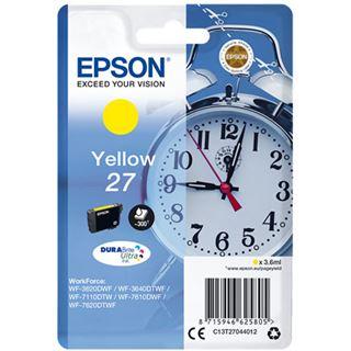 Epson Tinte gelb 3.6ml