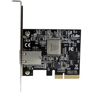 Startech 5-Speed Ethernet Netzwerkkarte
