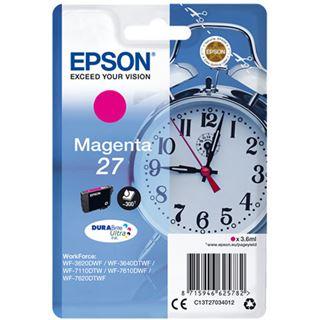 Epson Tinte 3.6ml magenta