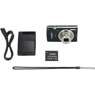 Canon Ixus 185, Digitalkamera, 20.0 MP, schwarz