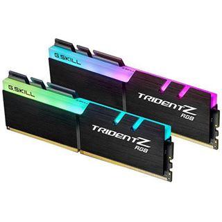 16GB G.Skill Trident Z RGB DDR4-3000 DIMM CL16 Dual Kit