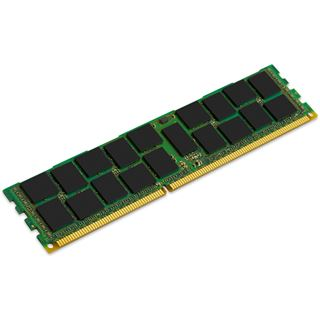 16GB Kingston DDR3-1600 regECC DIMM CL11 Single