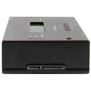 Startech SATA/SAS Duplicator und Eraser