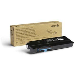Xerox Toner cyan HC VLC400/C405