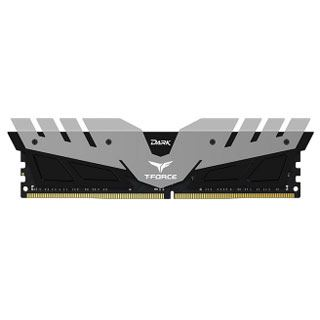 8GB TeamGroup T-Force Dark grau DDR4-3000 DIMM CL16 Dual Kit