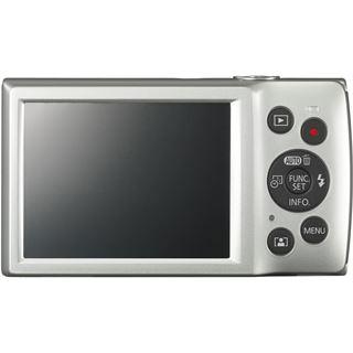 Canon Ixus 185 Digitalkamera 20.0 MP silber