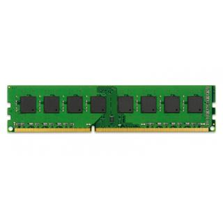 4GB Kingston DDR4-2400 DIMM CL17 Single