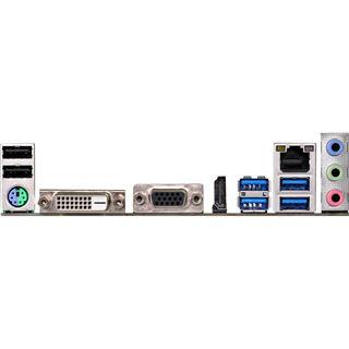 ASRock AB350M-HDV AMD B350 So.AM4 Dual Channel DDR4 mATX Retail