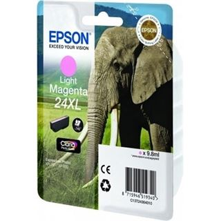 Epson Tinte light magenta 9,8 ml